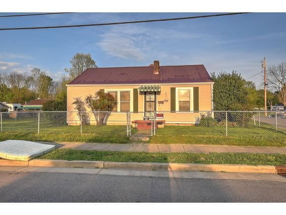 1113 Gibson Mill Road, Kingsport, TN 37660 (MLS #420337) :: Highlands Realty, Inc.