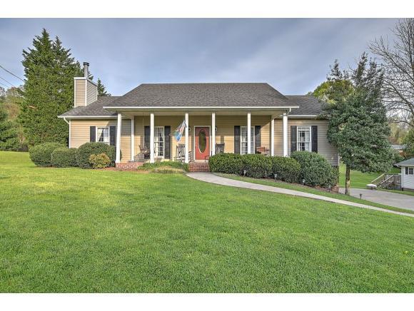 3624 Deland Drive, Kingsport, TN 37664 (MLS #420347) :: Highlands Realty, Inc.