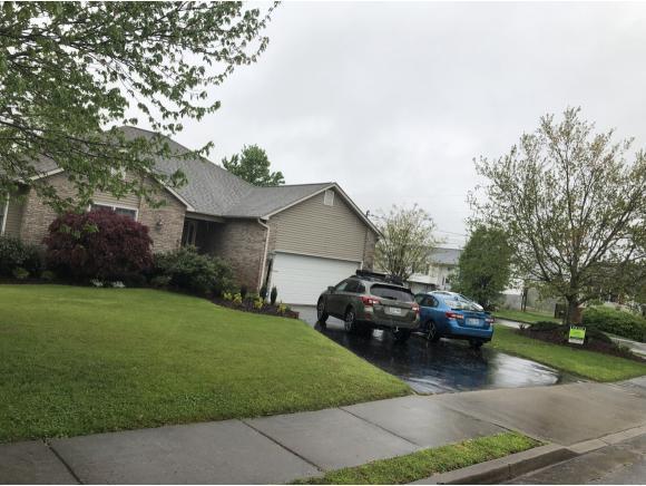 400 Millwheel Dr., Johnson City, TN 37615 (MLS #420367) :: Highlands Realty, Inc.