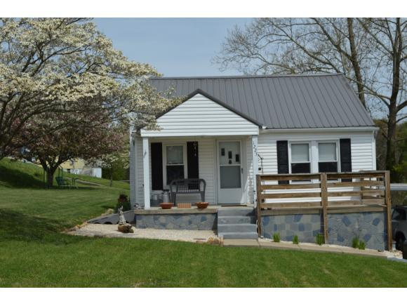 1225 Florida Ave, Bristol, TN 37620 (MLS #420385) :: Highlands Realty, Inc.