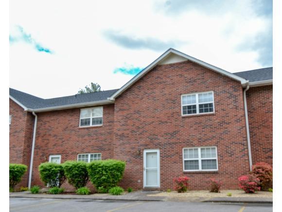 807 Swadley Road #8 #8, Johnson City, TN 37601 (MLS #420430) :: Highlands Realty, Inc.