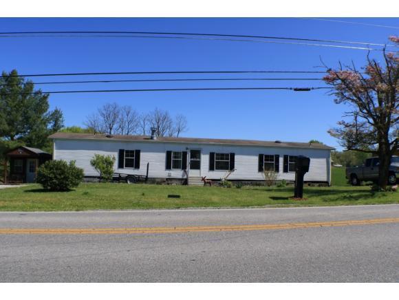 14378 King Mill Pike, Bristol, VA 24202 (MLS #420464) :: Highlands Realty, Inc.