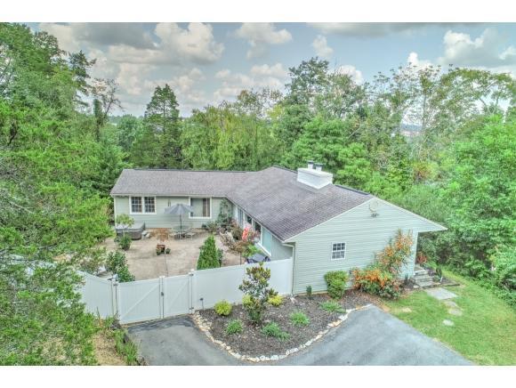 110 Armitage Drive, Greeneville, TN 37745 (MLS #420489) :: Highlands Realty, Inc.