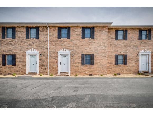 1544 Jessee St. G, Kingsport, TN 37660 (MLS #420493) :: Highlands Realty, Inc.