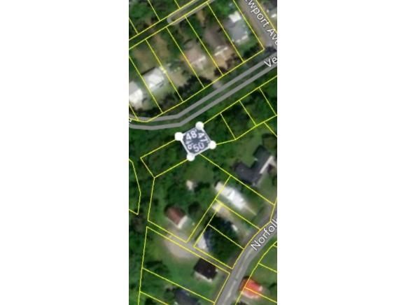 TBD Vermont Ave #0, Bristol, VA 24201 (MLS #420508) :: Conservus Real Estate Group