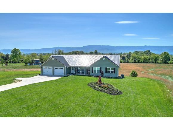 2226 Old Stage Road, tusculum, TN 37745 (MLS #420597) :: Conservus Real Estate Group