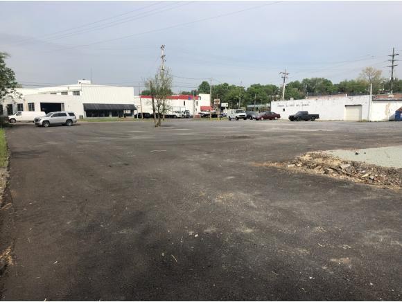 630 West Sullivan #0, Kingsport, TN 37660 (MLS #420611) :: Conservus Real Estate Group