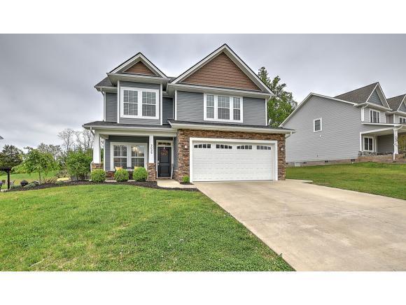 3029 Calton Hill, Kingsport, TN 37664 (MLS #420686) :: Conservus Real Estate Group