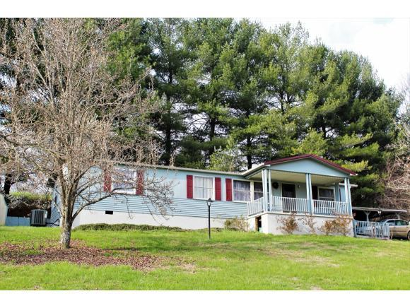 439 Martin Subdivision Rd, Jonesville, VA 24263 (MLS #420690) :: Bridge Pointe Real Estate
