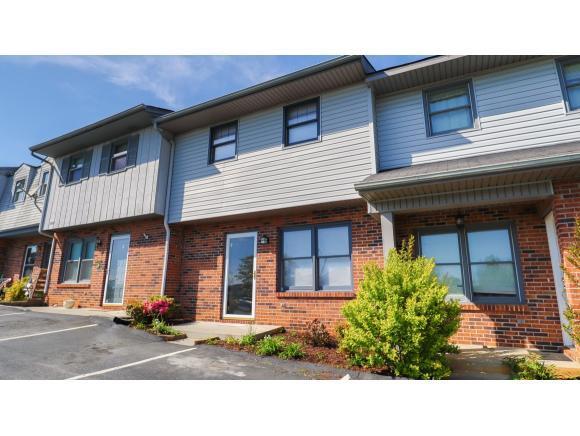 109 Oakcrest Drive #5, Bristol, VA 24201 (MLS #420693) :: Highlands Realty, Inc.