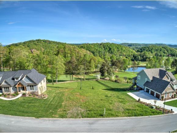 322 Golf Ridge Drive, Kingsport, TN 37664 (MLS #420726) :: Conservus Real Estate Group