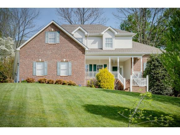 713 Sugarwood Court, Blountville, TN 37617 (MLS #420735) :: Highlands Realty, Inc.