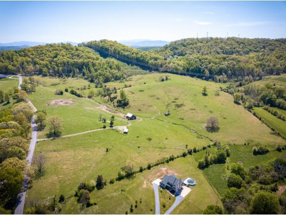 125 Buffalo Ridge Road, Johnson City, TN 37615 (MLS #420748) :: Highlands Realty, Inc.