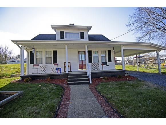 309 Mount Vernon Drive, Kingsport, TN 37664 (MLS #420759) :: Bridge Pointe Real Estate