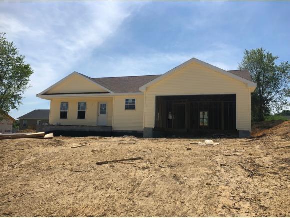 2042 Jonathan Drive, White Pine, TN 37890 (MLS #420779) :: Bridge Pointe Real Estate