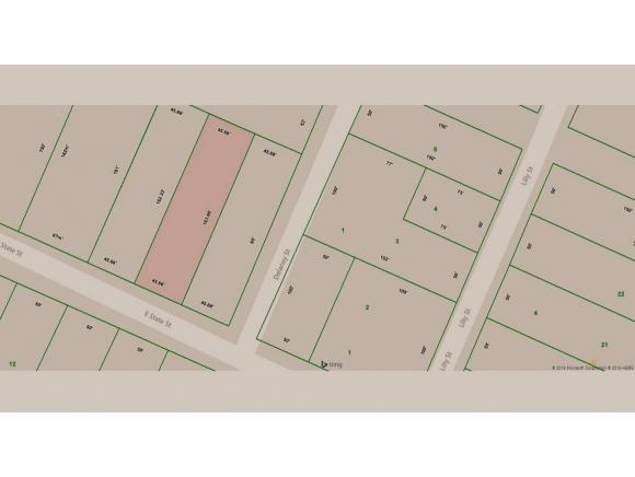 935 E State Street, Bristol, TN 37620 (MLS #420780) :: Highlands Realty, Inc.