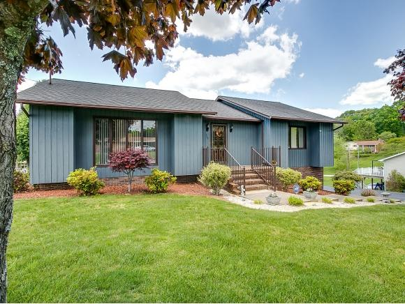 309 Armstrong Drive, Church Hill, TN 37642 (MLS #420804) :: Highlands Realty, Inc.
