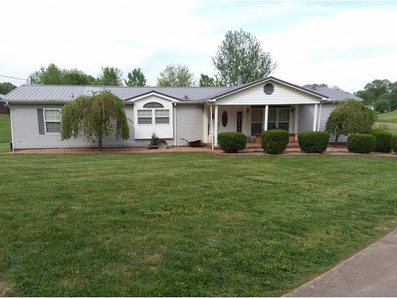 110 Hemlock Ln, Greeneville, TN 37745 (MLS #420820) :: Conservus Real Estate Group