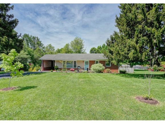 1310 Lynnwood, Johnson City, TN 37601 (MLS #420844) :: Highlands Realty, Inc.