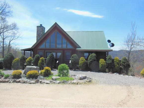 1207 Mays Ridge Rd, Butler, TN 37640 (MLS #420952) :: The Baxter-Milhorn Group