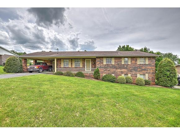 1326 Kenney St, Greeneville, TN 37745 (MLS #420961) :: Highlands Realty, Inc.