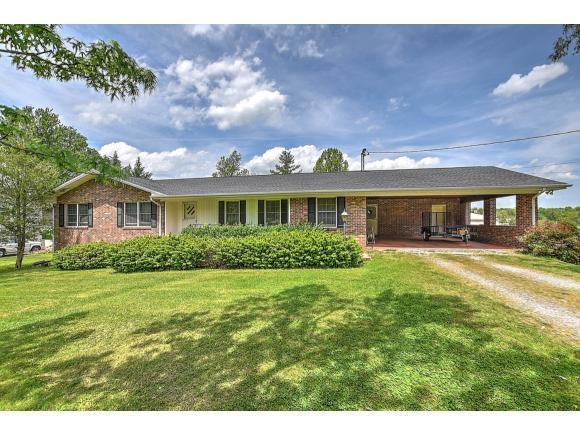 701 Franklin St, Greeneville, TN 37745 (MLS #421023) :: Highlands Realty, Inc.