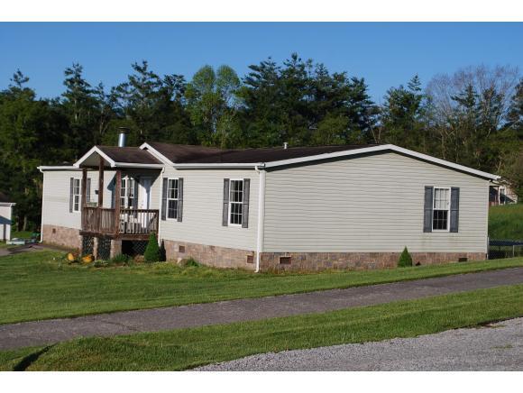 6013 Cherry Lane, Wise, VA 24293 (MLS #421035) :: The Baxter-Milhorn Group