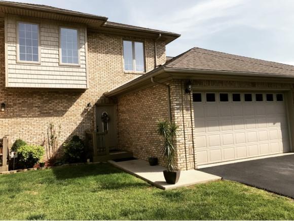 575 Boring Chapel Rd #8, Johnson City, TN 37615 (MLS #421050) :: Conservus Real Estate Group