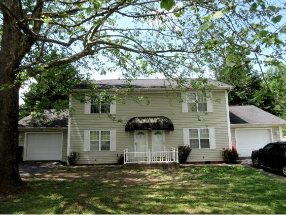 701 Swadley Rd, Johnson City, TN 37601 (MLS #421057) :: Highlands Realty, Inc.
