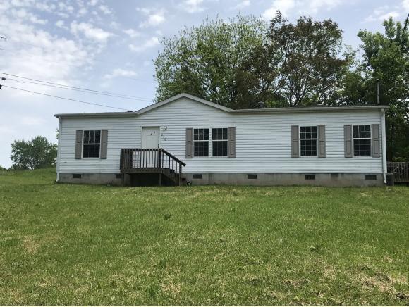 210 Sunburst Alley, Greeneville, TN 37745 (MLS #421113) :: Bridge Pointe Real Estate