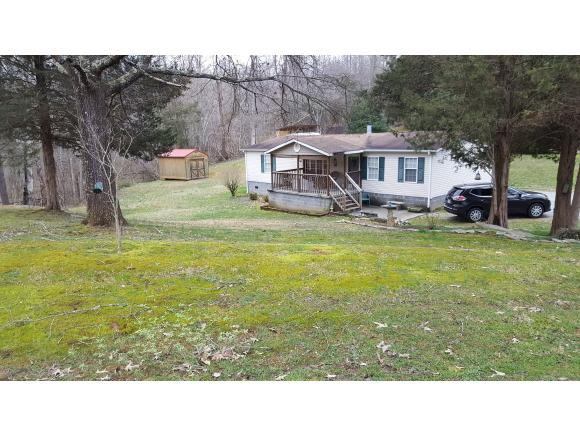 107 Autumn Wood Lane, Elizabethton, TN 37643 (MLS #421125) :: Highlands Realty, Inc.