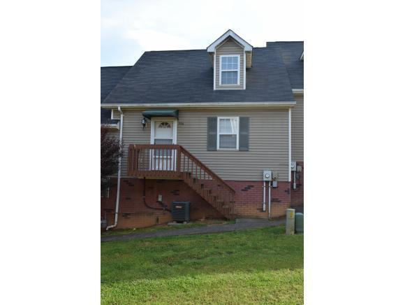 506 Cambridgeshire Ct #506, Johnson City, TN 37615 (MLS #421136) :: Conservus Real Estate Group