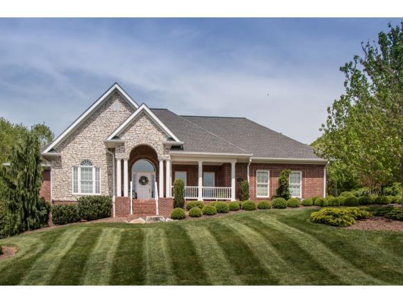 22833 Osprey Ridge Road, Bristol, VA 24202 (MLS #421190) :: Highlands Realty, Inc.