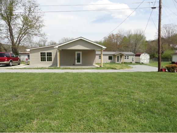 2109 Barnett, Johnson City, TN 37604 (MLS #421211) :: Highlands Realty, Inc.