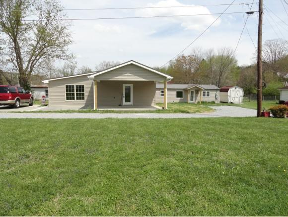 2109 Barnett, Johnson City, TN 37604 (MLS #421211) :: The Baxter-Milhorn Group