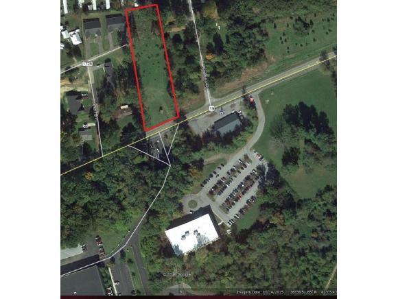 NA Lee Highway, Bristol, VA 24202 (MLS #421222) :: Highlands Realty, Inc.