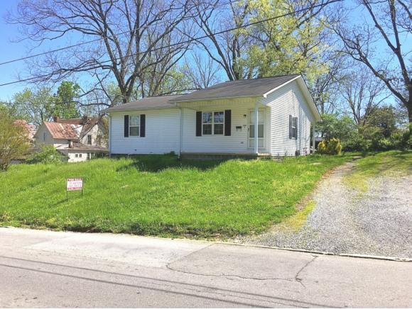 403 Cutler Street E, Greeneville, TN 37745 (MLS #421244) :: Highlands Realty, Inc.
