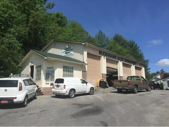 1510 1/2 State Line Rd #1, Elizabethton, TN 37643 (MLS #421269) :: Highlands Realty, Inc.