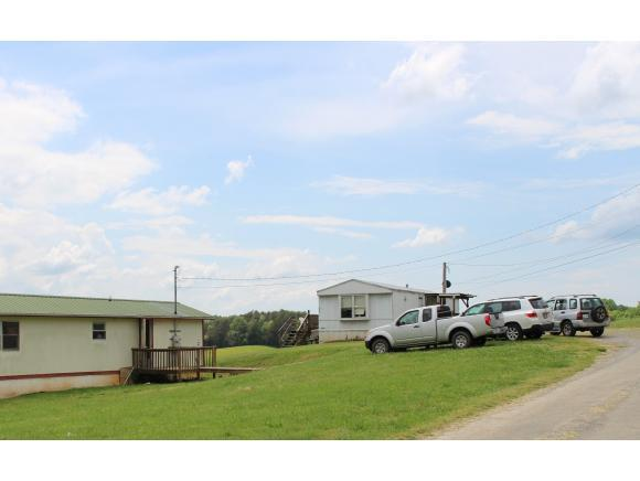 0, 25,45 Hutton Rd, Greeneville, TN 37743 (MLS #421298) :: Conservus Real Estate Group