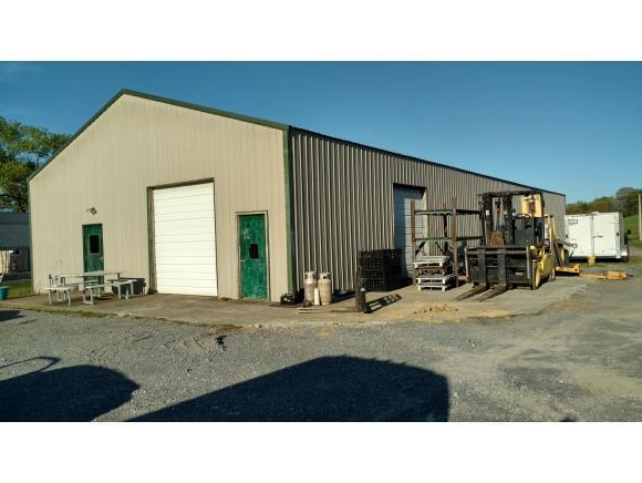4150 N Mohawk Rd #0, Mohawk, TN 37810 (MLS #421331) :: Highlands Realty, Inc.