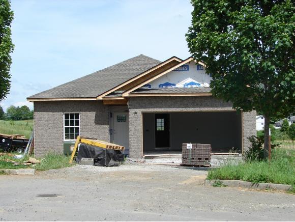 5022 Vista Court, Piney Flats, TN 37686 (MLS #421339) :: Bridge Pointe Real Estate