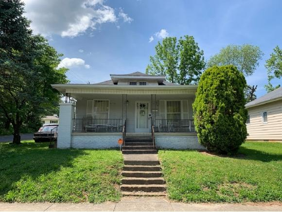901 E Unaka Ave, Johnson City, TN 37601 (MLS #421354) :: Highlands Realty, Inc.