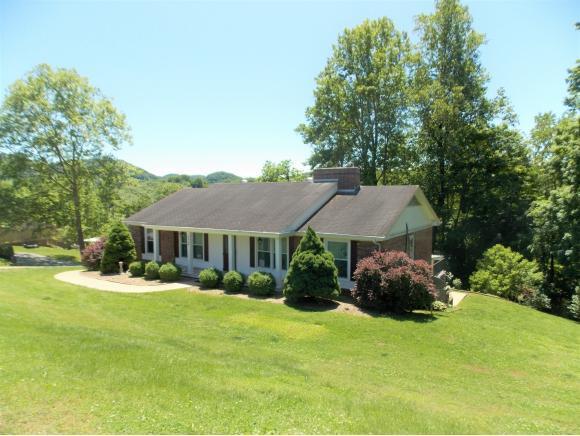 320 Holston Terrace, Weber City, VA 24290 (MLS #421378) :: Highlands Realty, Inc.