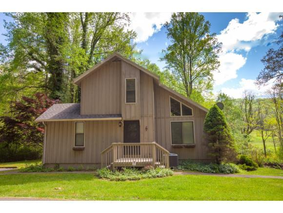 2040 Spivey Mountain Road, Erwin, TN 37650 (MLS #421390) :: The Baxter-Milhorn Group