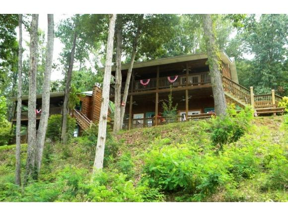 980 Atwood Ln, Butler, TN 37640 (MLS #421391) :: The Baxter-Milhorn Group