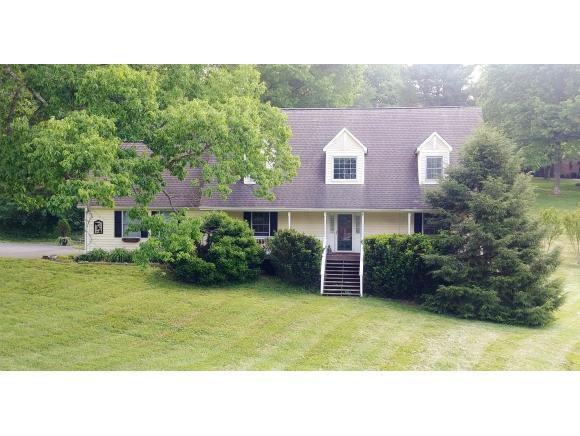 12 Estate Ct, Johnson City, TN 37604 (MLS #421395) :: Highlands Realty, Inc.
