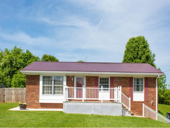 368 Beaver Road, Bluff City, TN 37618 (MLS #421418) :: Bridge Pointe Real Estate