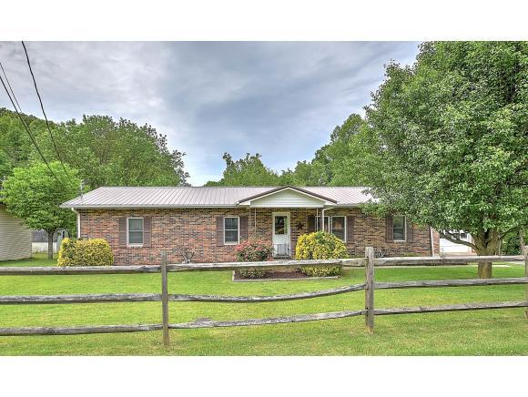 188 Forrest Rd, Fall Branch, TN 37656 (MLS #421437) :: Conservus Real Estate Group