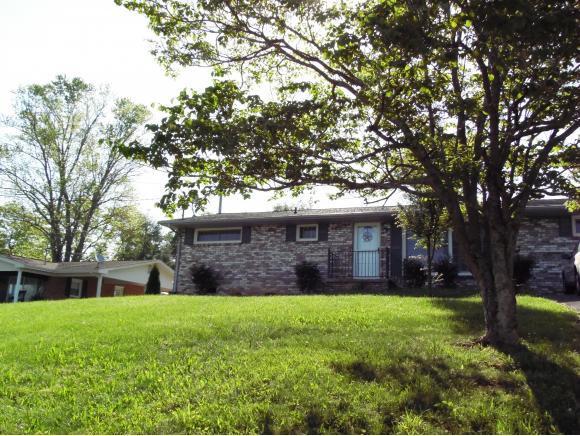346 Flourville Rd, Gray, TN 37615 (MLS #421443) :: Conservus Real Estate Group