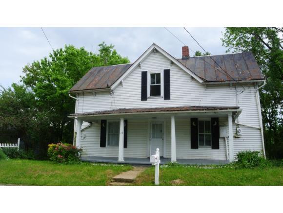 113 Frazier Street, Greeneville, TN 37743 (MLS #421448) :: Conservus Real Estate Group
